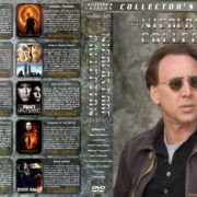 The Nicolas Cage Collection – Volume 2 (2002-2011) R1 Custom Cover