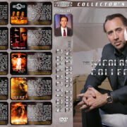 The Nicolas Cage Collection (10) (1996-2008) R1 Custom Cover