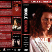 Nicole Kidman Collection – Set 1 (1987-1993) R1 Custom Covers