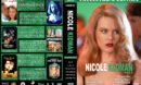 Nicole Kidman Collection - Set 2 (1993-1999) R1 Custom Covers
