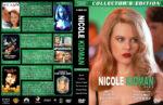 Nicole Kidman Collection – Set 2 (1993-1999) R1 Custom Covers