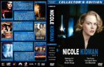 Nicole Kidman Collection – Set 3 (2001-2003) R1 Custom Covers