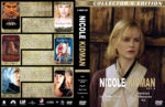 Nicole Kidman Collection – Set 4 (2004-2006) R1 Custom Covers