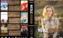 Nicole Kidman Collection - Set 5 (2006-2009) R1 Custom Covers