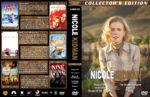 Nicole Kidman Collection – Set 5 (2006-2009) R1 Custom Covers