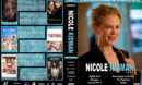 Nicole Kidman Collection - Set 6 (2010-2013) R1 Custom Covers