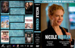 Nicole Kidman Collection – Set 6 (2010-2013) R1 Custom Covers