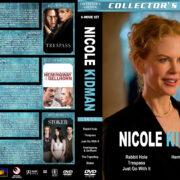 Nicole Kidman Collection – Set 6 (2010-2013) R1 Custom Covers