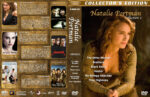 Natalie Portman – Collection 3 (2009-2011) R1 Custom Covers