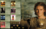 The Orlando Bloom Collection (7) (2004-2008) R1 Custom Cover