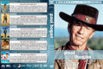 Paul Hogan – Collection 1 (1986-1996) R1 Custom Cover