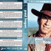 Paul Hogan – Collection 1 (1986-1996) R1 Custom Cover