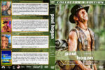 Paul Hogan – Collection 2 (1988-2009) R1 Custom Cover