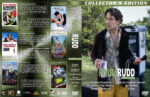 Paul Rudd Collection – Set 1 (1994-2003) R1 Custom Covers