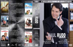 Paul Rudd Collection – Set 3 (2007-2010) R1 Custom Covers