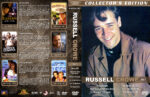 Russell Crowe Collection – Set 1 (1990-1994) R1 Custom Covers