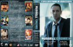 Russell Crowe Collection – Set 2 (1995-1997) R1 Custom Covers