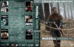 Russell Crowe Collection – Set 5 (2009-2013) R1 Custom Covers