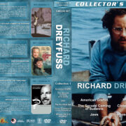 Richard Dreyfuss - Collection 1 (1973-1981) R1 Custom Covers