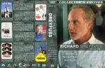 Richard Dreyfuss – Collection 3 (1989-1993) R1 Custom Covers
