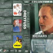 Richard Dreyfuss - Collection 3 (1989-1993) R1 Custom Covers