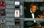 Richard Dreyfuss – Collection 4 (1994-2000) R1 Custom Covers