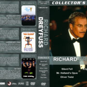 Richard Dreyfuss - Collection 4 (1994-2000) R1 Custom Covers