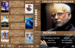 Richard Dreyfuss – Collection 5 (2001-2009) R1 Custom Covers