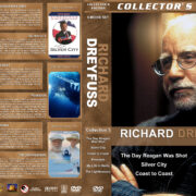 Richard Dreyfuss - Collection 5 (2001-2009) R1 Custom Covers