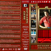 Richard Gere - Collection 1 (1975-1983) R1 Custom Cover