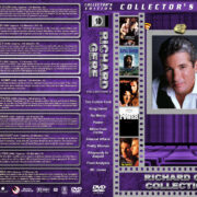Richard Gere - Collection 2 (1984-1993) R1 Custom Cover
