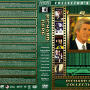 Richard Gere - Collection 3 (1993-2000) R1 Custom Cover