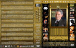 Richard Gere – Collection 4 (2001-2008) R1 Custom Cover