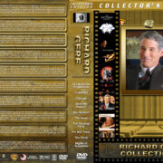 Richard Gere - Collection 4 (2001-2008) R1 Custom Cover