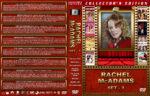 Rachel McAdams – Set 1 (2002-2008) R1 Custom Cover