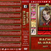 Rachel McAdams – Set 1 (2002-2008) R1 Custom Cover