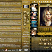 Rachel McAdams – Set 2 (2009-2014) R1 Custom Cover