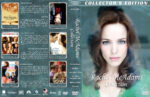 Rachel McAdams Collection (6) (2004-2012) R1 Custom Covers
