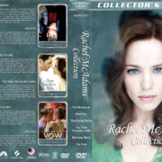 Rachel McAdams Collection (6) (2004-2012) R1 Custom Covers