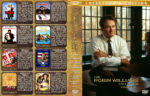 The Robin Williams Collection – Volume 1 (1980-1991) R1 Custom Cover