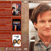 The Robin Williams Collection – Volume 2 (1992-1997) R1 Custom Cover