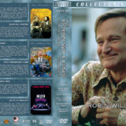 The Robin Williams Collection – Volume 3 (1997-2002) R1 Custom Cover