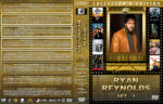Ryan Reynolds Collection – Set 1 (2002-2005) R1 Custom Cover