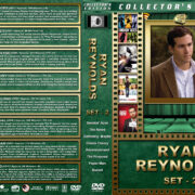 Ryan Reynolds Collection – Set 2 (2007-2010) R1 Custom Cover