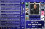 Ryan Reynolds Collection – Set 3 (2011-2014) R1 Custom Cover