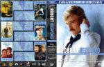 Robert Redford Filmography – Set 1 (1962-1969) R1 Custom Covers