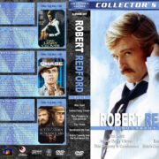 Robert Redford Filmography - Set 1 (1962-1969) R1 Custom Covers