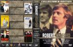 Robert Redford Filmography – Set 2 (1969-1972) R1 Custom Covers