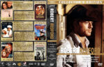 Robert Redford Filmography – Set 3 (1973-1976) R1 Custom Covers