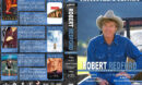 Robert Redford Filmography - Set 5 (1990-1998) R1 Custom Covers